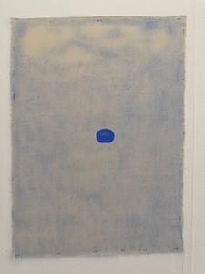 Yellow Bellies (berry horizon), by Rachel Magdeburg