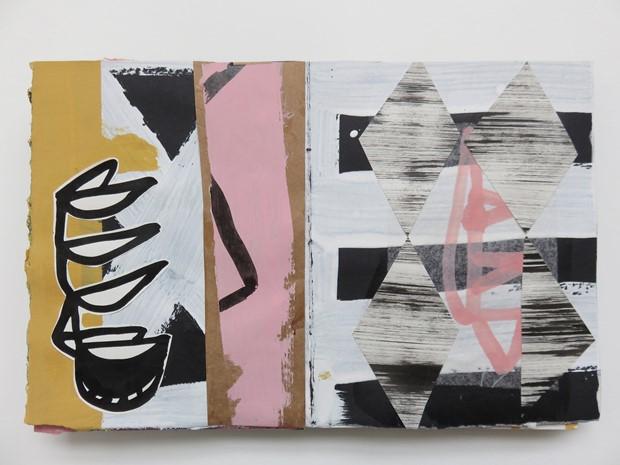 Artist Talk, by Lucy Austin