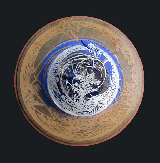 NEOGEO  Globe