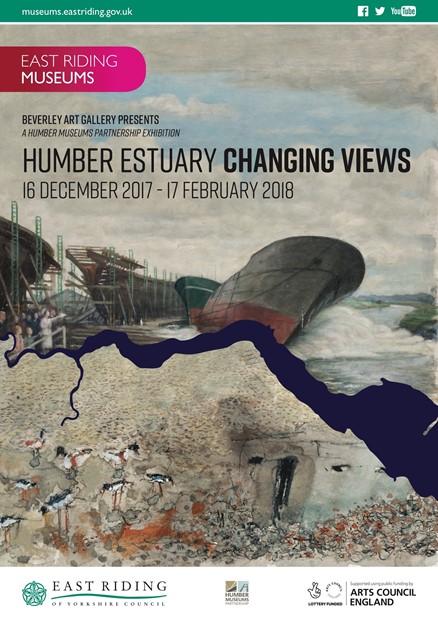 Humber Estuary: Inward Visions