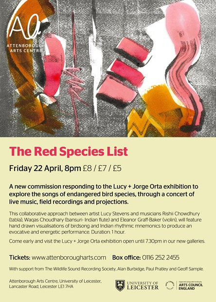 The Red Species List
