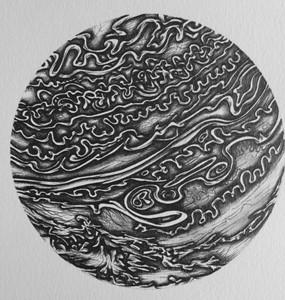 Hot Jupiter 2, by Dave Lunt