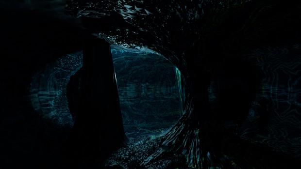 Subterranean Descent