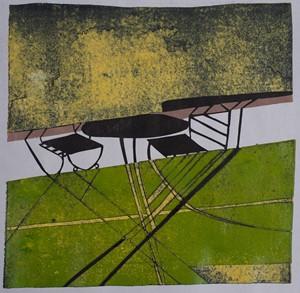 Cafe Life, by Simon Ripley