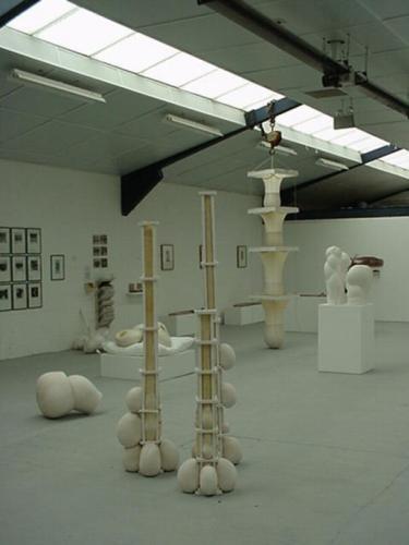 Bretton Exhibition