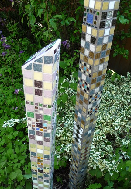 Tile Towers