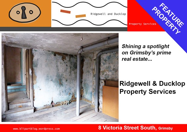 ...blip - Ridgewell and Ducklop Property Services
