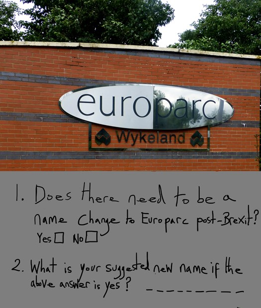 Europarc Project: Survey