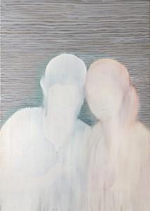 Friends, by June Nelson
