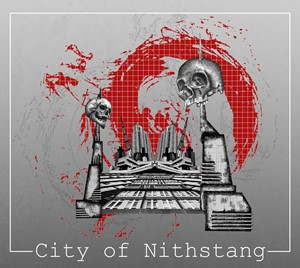 City of Nithstang Concept Montage, by JOSEPH GODDARD