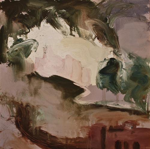 Dawn sketch 1, Pyramus and Thisbe