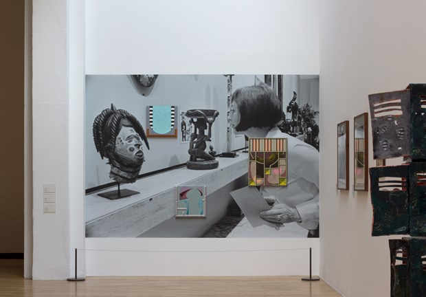 The London Open at the Whitechapel Gallery