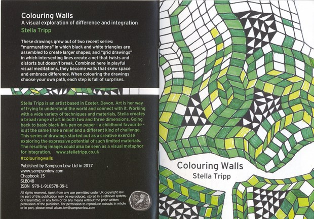 Colouring Walls