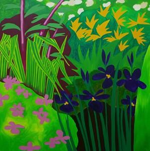 You'll Find Me In My Garden, by Jane Fairhurst