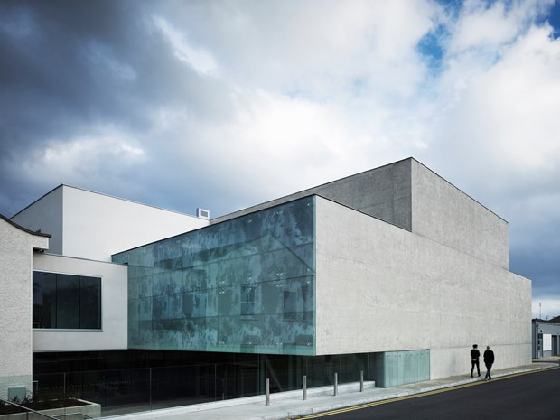 The National Film School, IADT, Dun Laoghaire - Credit: Christian Richters