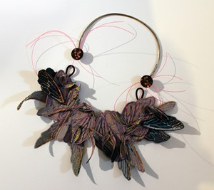 collectors wings, by Allison Murphy