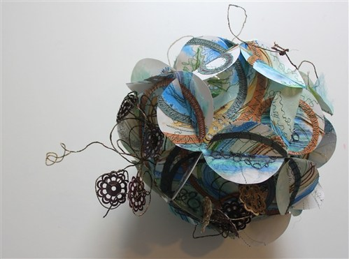 paper structure Nets