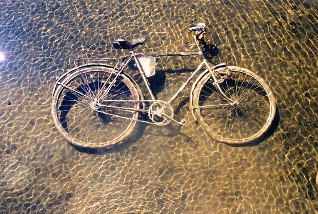My wonderful Bicycle