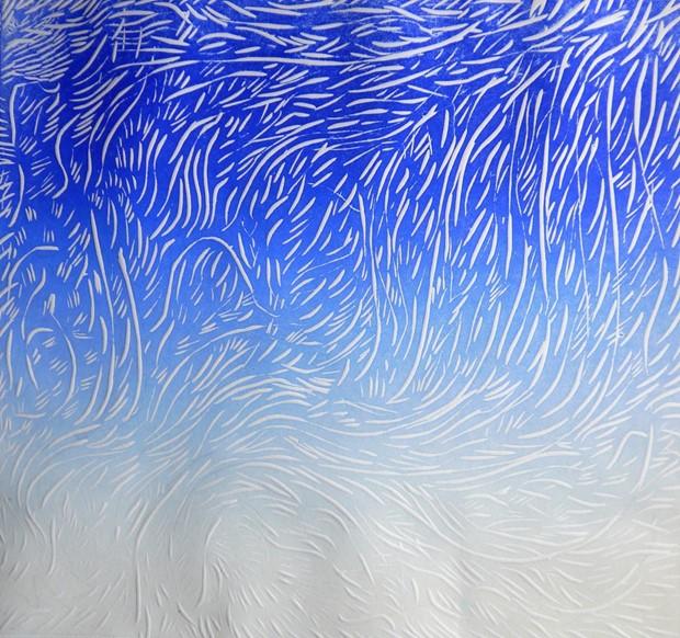 Into the Blue (edge of the deep sea)
