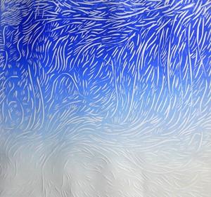 Among Angels (edge of the deep sea), by Sam Lee