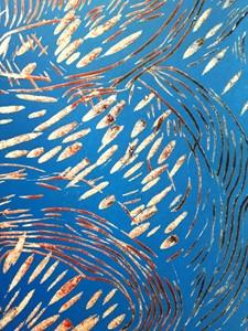 Blue Planet (Rhythm), by Sam Lee