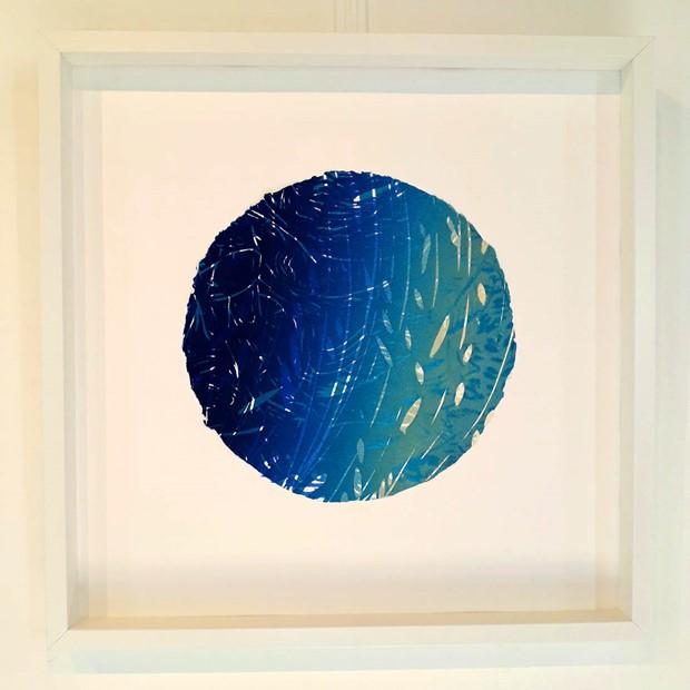 Blue Planet (Rhythm)