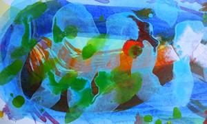 Marees et flux, by Sam Lee