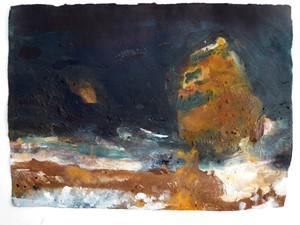 Ladram Flood Light, by Frances Hatch