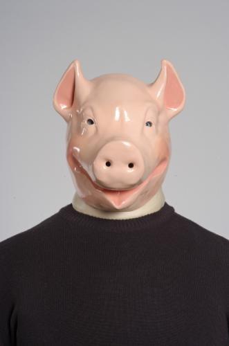Pigman (detail)