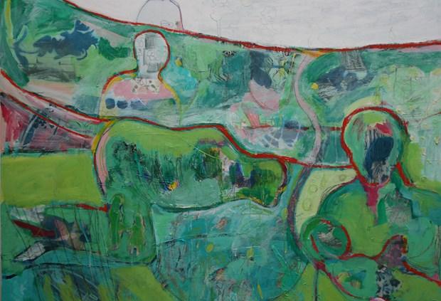 Four Artist Exhibition