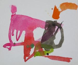 plough, by Jane Lewis