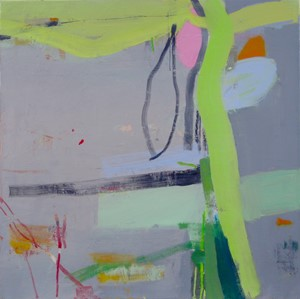 little tree, by Jane Lewis