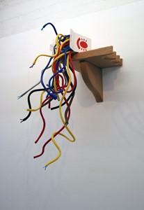 Shelf Empowerment, by Vincent James