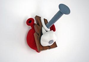 Heartburn, by Vincent James