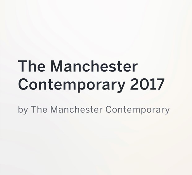 The Manchester Contemporary 2017