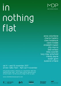 In Nothing Flat, by Susan Gunn