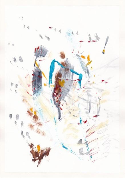 Untitled, (Terrapin).