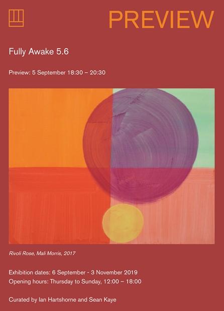 FULLY AWAKE 5.6 Preview