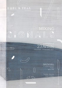 Mixing Signals, by Susan Laughton