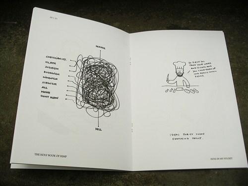 Himptology: Holy Book of HIMP