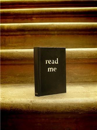Missing presumed found book