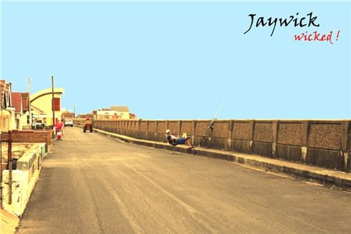 Fisherman: Jaywick Wicked