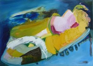 Sweet, by Julie Caves