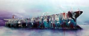 Polaris, by Anne Penman Sweet