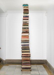 Carat, by Richard Higlett