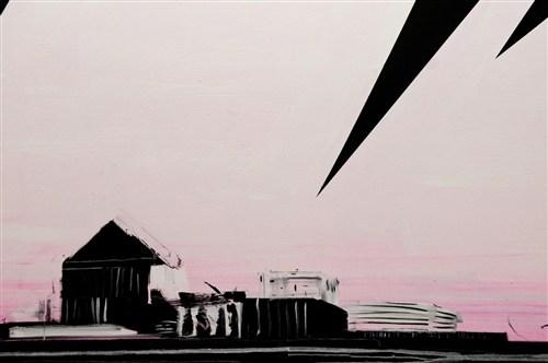 Phil Ashcroft, Five Past Midnight, 2012