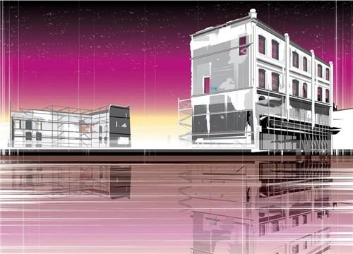 Graphics - Phil Ashcroft