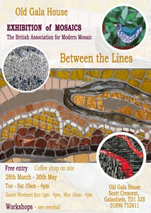 BETWEEN THE LINES, by Kate Anderson