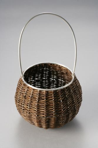 Basketry - Emily Gibbs