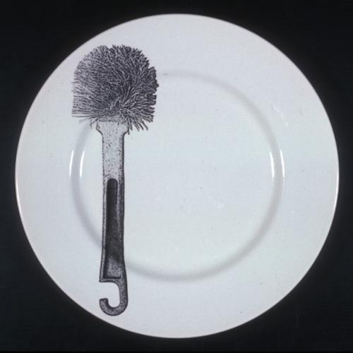 Mop Plate